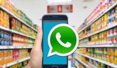 walmart y whatsapp 240x140 - Walmart ahora hace delivery a través de Whatsapp