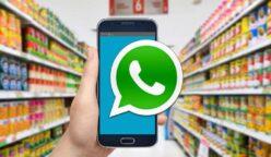 walmart y whatsapp 248x144 - Walmart ahora hace delivery a través de Whatsapp