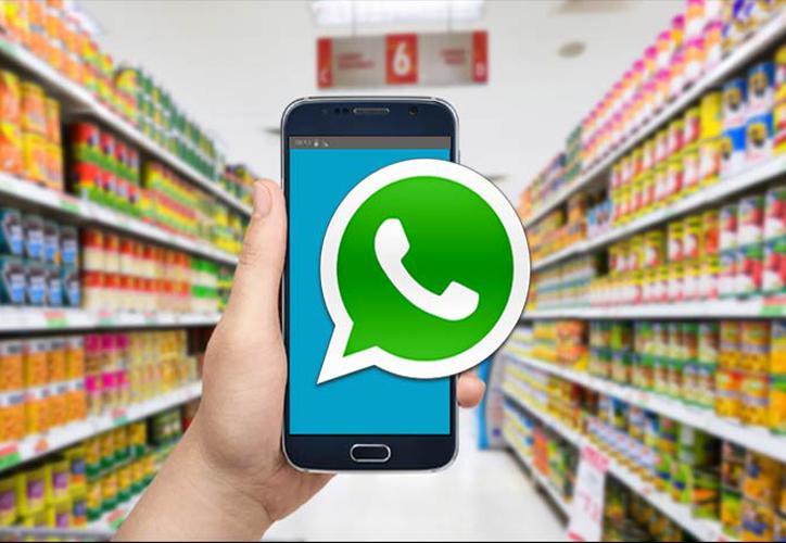walmart y whatsapp - Walmart ahora hace delivery a través de Whatsapp