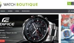 watch boutique 2 240x140 - Watch Boutique busca ganar mercado en el segmento de gama media en Perú