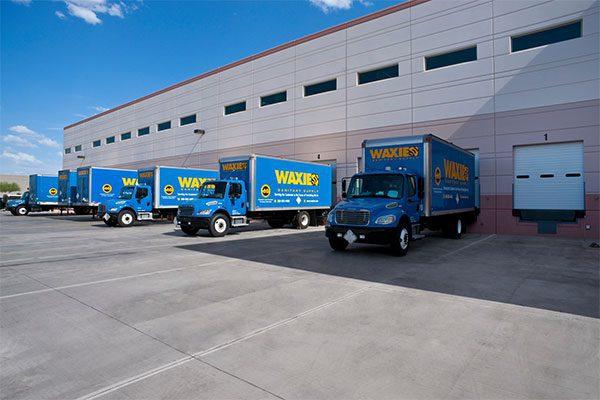 waxie 2 - Femsa, dueña de tiendas Oxxo, ingresa al mercado de limpieza