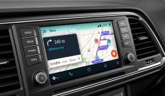 waze android auto 240x140 - Perú: Waze presenta nuevo servicio de Ads para crecer en el país