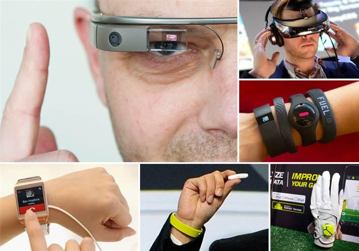 wearables 1 - El futuro de los wearables