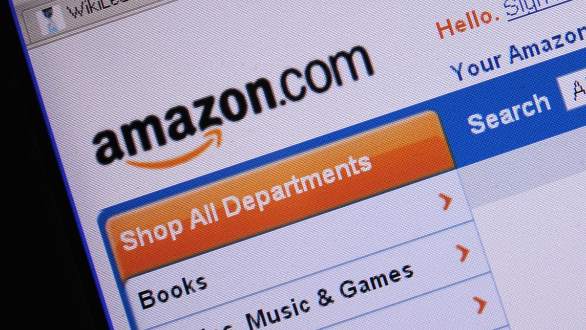 website amazon - Fundador de Amazon es la persona más rica de la historia