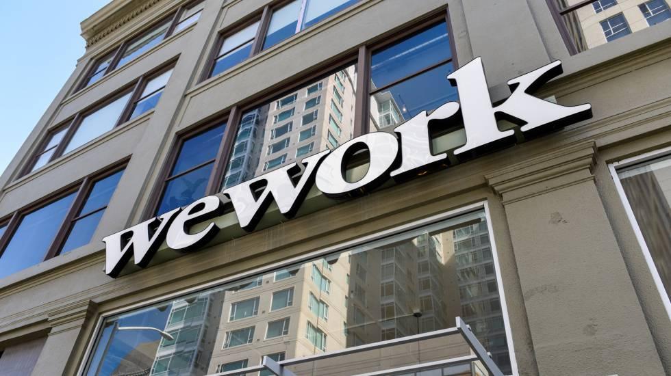wework 4 - La polémica de WeWork: una decisión que llevó a un 'unicornio' a rozar la quiebra
