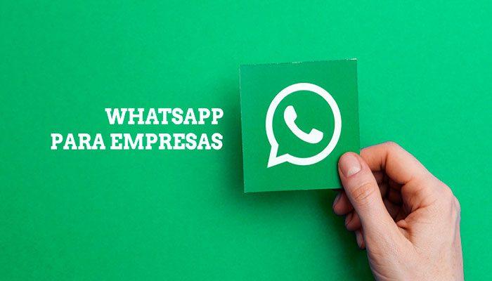 whatsapp business 1 - ¿Cuáles son las ventajas que tiene un negocio al usar Whatsapp Business?