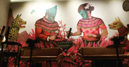 whatsapp image 2018 04 26 at 7 0 - Starbucks abre su primer Reserve Bar en México