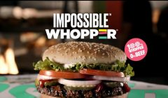 whopper burger king 240x140 - Desde mañana Burger King venderá hamburguesa vegetariana