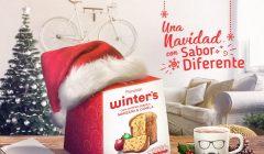 winters panetón 2 240x140 - Winter´s lanza nuevas presentaciones y sabores de panetones