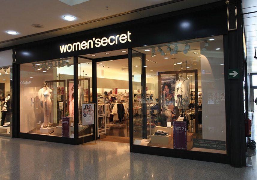 women secret - Cortefiel crece más del 30% por ventas online