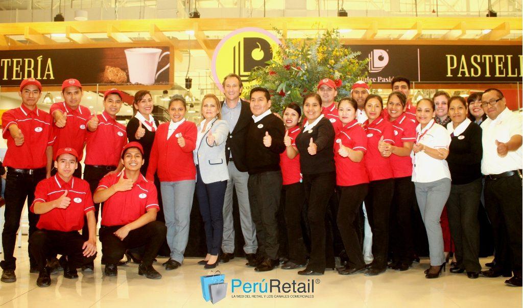 wong 185 Peru Retail 1024x604 - Lima: Wong invierte S/ 35 millones en remodelado supermercado de Surco