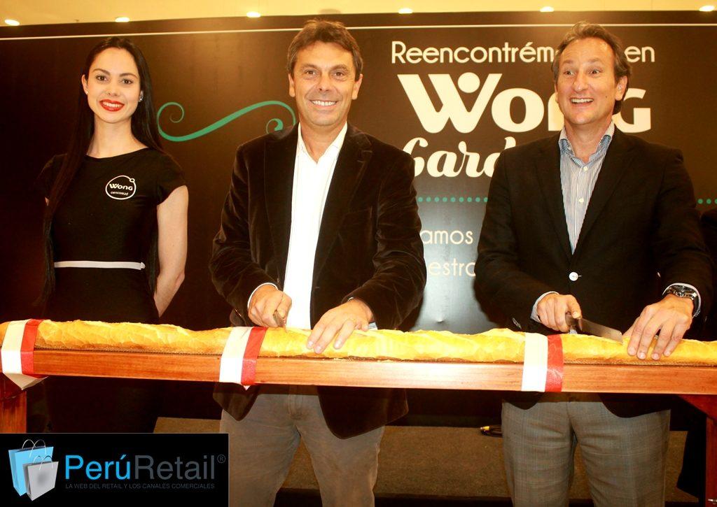 wong 7235 Peru Retail 1024x725 - Lima: Wong invierte S/ 35 millones en remodelado supermercado de Surco