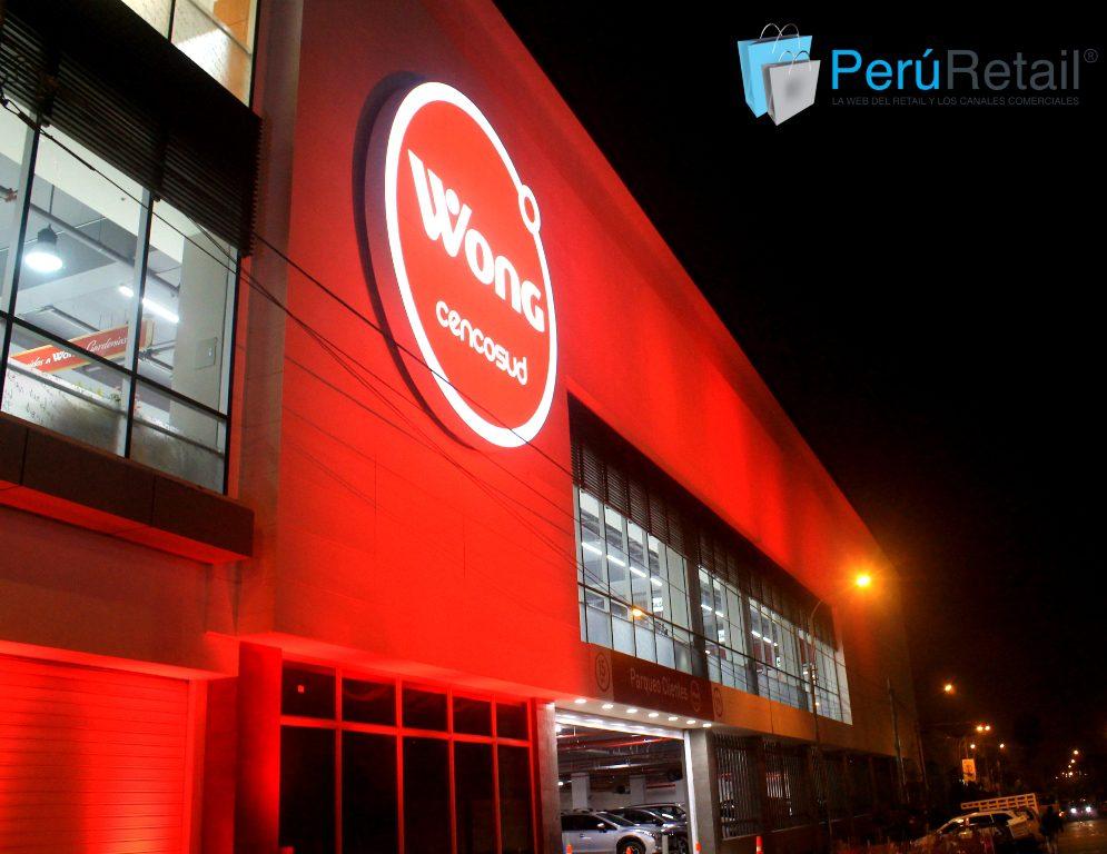 wong 7374 Peru Retail - Lima: Wong invierte S/ 35 millones en remodelado supermercado de Surco