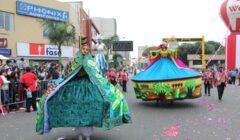 wong corso -Perú Retail