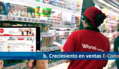 wong ecommerce 240x140 - Cencosud apuesta por el ecommerce y el formato 'Compra Express' en Perú