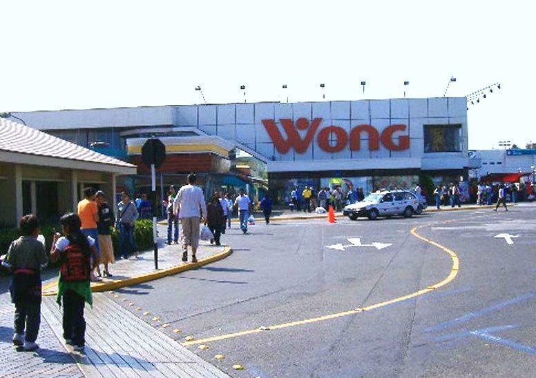 wong plaza san miguel