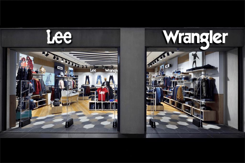 wrangler lee - Argentina: Wrangler y Lee cierran sus locales y despedirán a 200 trabajadores