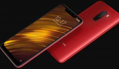 xiaomi pocophone f1 240x140 - Xiaomi reta a Apple y Samsung en la gama alta con celular PocoPhone F1