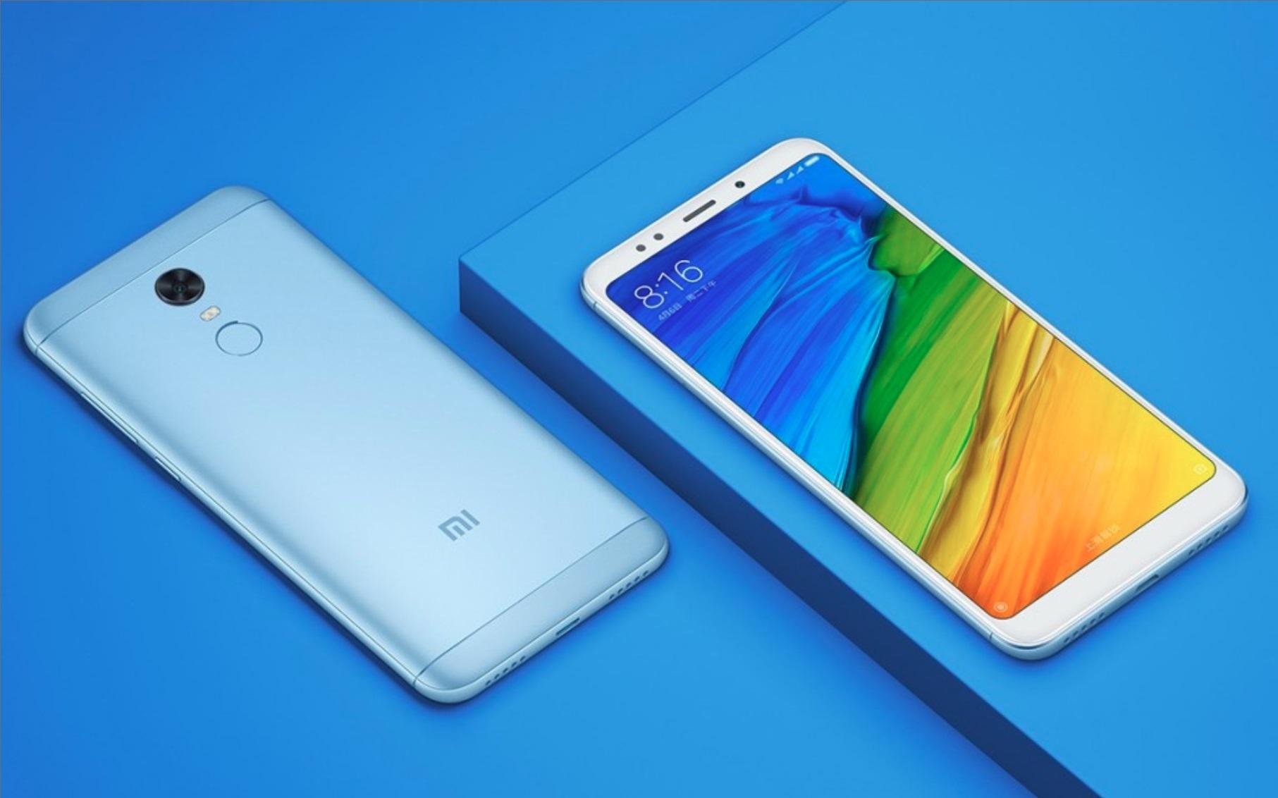 xiaomi - Xiaomi va ganando terreno en Europa