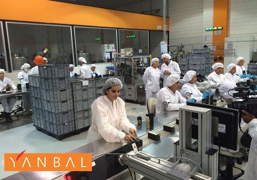yanbal ecuador 1 - La peruana Unique, es la primera en obtener certificación de energía renovable