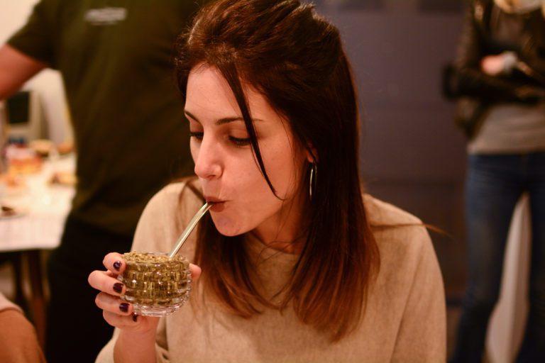 yerba mate - Argentina: Se inauguró el primer Mate Bar Boutique en Latinoamérica