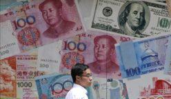 yuan dolar 248x144 - ¿Nueva estrategia de China?: Devaluación del yuan provoca caída de Wall Street