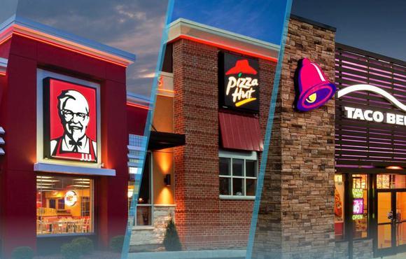yum image large2 - Yum! Brands cerrará 7,000 restaurantes por el coronavirus