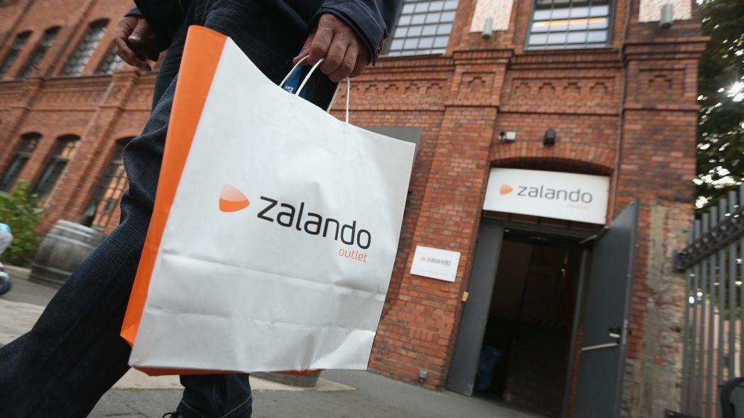 Zalando: Zalando eröffnet neues Outlet in Hannover