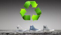 zapatilals converse 2 Perú Retail 248x144 - Conoce las clásicas zapatillas Converse hechas con 100% plástico reciclado