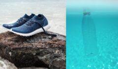 zapatillas adidas reciclables 240x140 - Adidas lanza zapatillas hechas con plástico sacado de los océanos