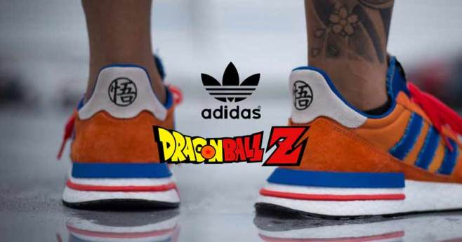 zapatillas dragon adidas