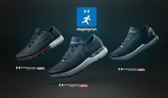 zapatillas under 240x140 - Under Armour presenta su línea de zapatillas inteligentes con sensores