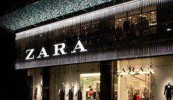 zara 1 1 248x144 - España: Inditex reabre sus tiendas de menos de 400 metros cuadrados