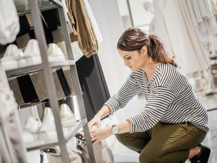 zara 6 - Colombia: Ahora podrás realizar tus compras de Zara en su canal ecommerce