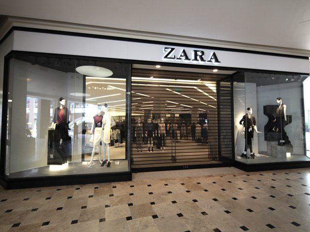 zara jockey plaza - Zara amplía su tienda de Jockey Plaza para convertirse en la más grande del Perú