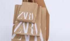 zara le dice adiós a las bolsas de plástico 240x140 - Zara le dice adiós a las bolsas de plástico y usará bolsas de papel reciclado