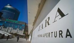 zara madrid flagship store