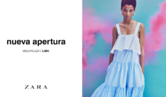 zara megaplaza 240x140 - Zara abre sus puertas en MegaPlaza Lima Norte