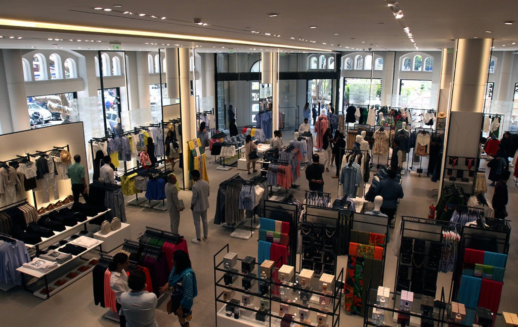 zara mumbai india 2