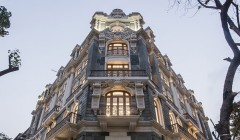 zara mumbai india 240x140 - Zara abre tienda de 5 pisos y planea lanzar su ecommerce en la India