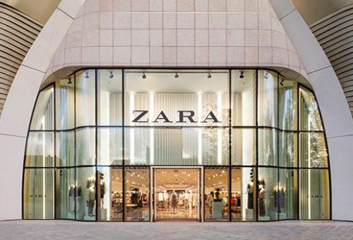 ¿Qué estrategia sigue Zara para que sus productos sean atractivos?