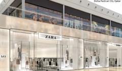 zara qatar 240x140 - ¿Qué países tienen más tiendas de Zara?