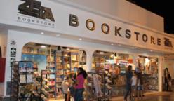 zeta bookstore